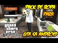 PACK DE ROPA PARA GTA SA ANDROID MP3