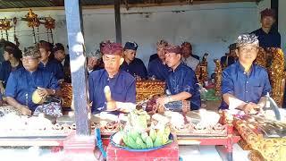 Tabuh pelawasan angklung kr.kecicang
