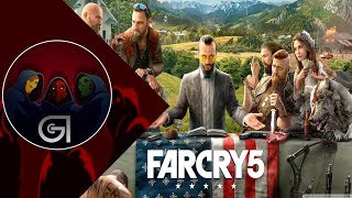 Far Cry 5 release, What is No Man's Sky Next, Broly and Bardock Causing Havoc!   GI Weekly