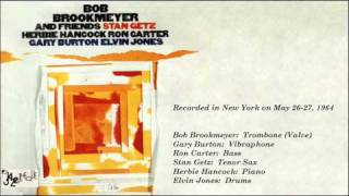 Skylark - Bob Brookmeyer & Friends