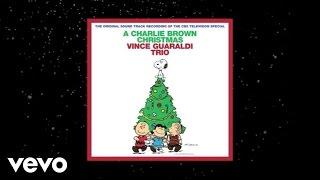 Vince Guaraldi Trio O Tannenbaum