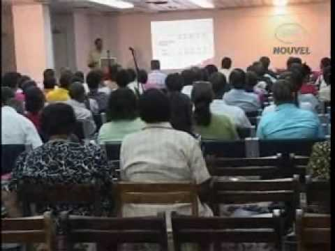 SBC Seychelles: Learning & Preparing for Retirement & Ageing Conference 23.04.09