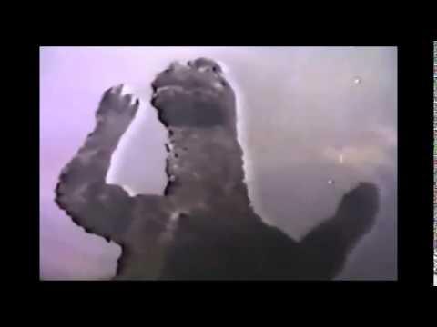 Godzilla vs. Gigan (1972) - American Trailer