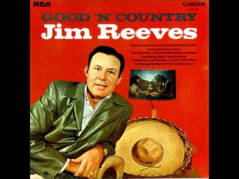 Jim Reeves - Bottle Take Effect
