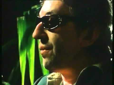 Serge Gainsbourg - La Nostalgie Camarade