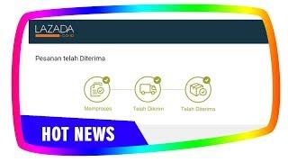 Modus Baru Lazada dan Pihak Ke Tiganya - Indonesia