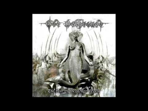 God Dethroned - In The Lair Of The White Worm