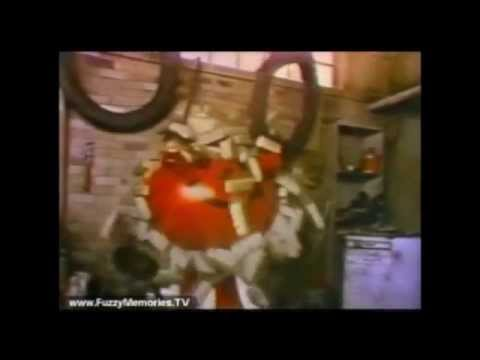 Compilation of Kool-Aid Man Breaking Through Walls and saying