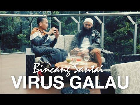 Talk Show: Virus Galau - Ustadz Dr. Syafiq Riza Basalamah, M.A