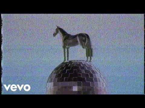 Kacey Musgraves - High Horse (Lyric Video)