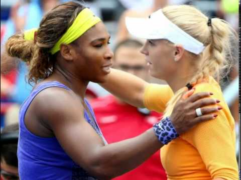 Serena, Venus Wiliams to Clash in Montreal Semifinals