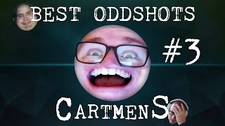 BEST ODDSHOTS #3 | TWITCH HIGHLIGHTS