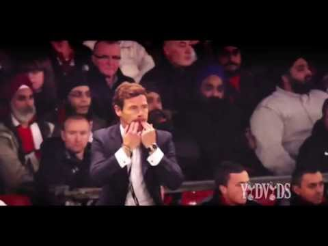 Tottenham Hotspur - Season Review (2012/13)