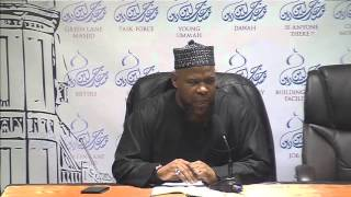Video: Life of Noah - Abu Usamah At-Thahabi (GLM)