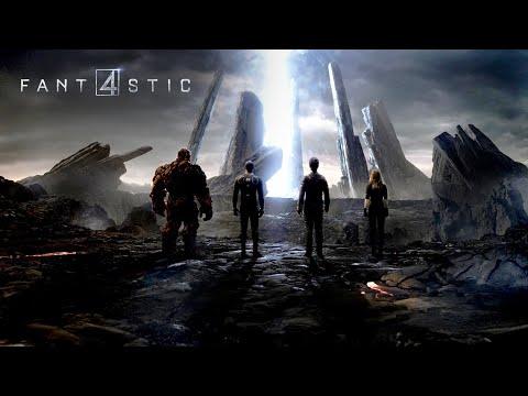 Les 4 Fantastiques - Trailer #1