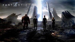 Fantastic Four | Official Trailer #1 HD | August 2015