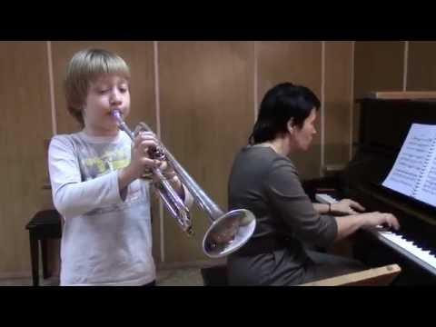 Бенедетто Марчелло - Концерт для органа, гобоя и (или) флейты Партия гобоя