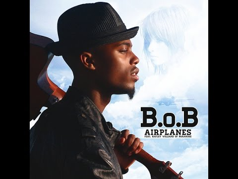 Bob - Airplanes, Part II (feat. Eminem & Hayley Williams of Paramore)