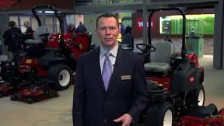 How a Toro Lawn Mower is made - BrandmadeTV