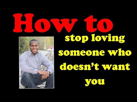 how to get over a girl you love who doesnt love you back