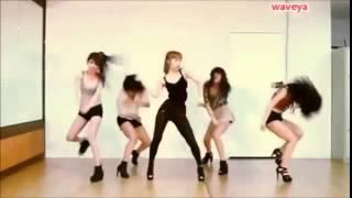 Download Siti Badriah Bara Bere Dance Version 480p