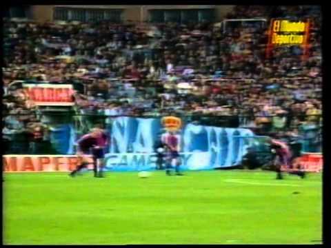 Faltas de Ronald Koeman - Mejores goles