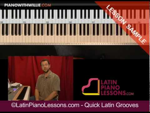 Introduction- Quick Latin Grooves Music Videos