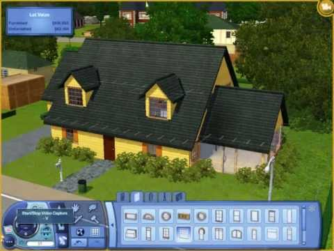 Sims 3 The Griffin House Family Guy Youtube