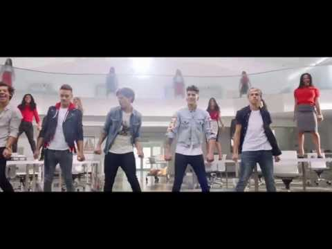 One Direction ft Justin bieber & Sean Kingston  Party All Night To The Best Song Ever