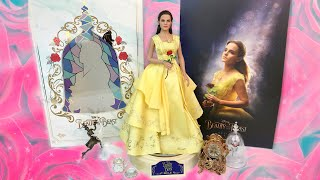 Beauty & The Beast: Belle Sixth Scale Figure Figure by Hot Toys (Review/Unboxing)