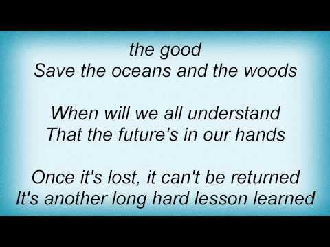 John Anderson - Long Hard Lesson Learned