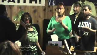 Shiloh MB Church - Don't Call The Roll