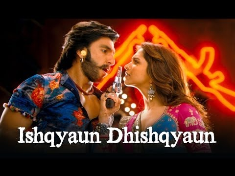 Ishqyaun Dhishqyaun - Full Song Video - Goliyon Ki Raasleela Ram-leela video