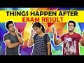 download mp3 dan video Things Happen After Exam Result | The Half-Ticket Shows