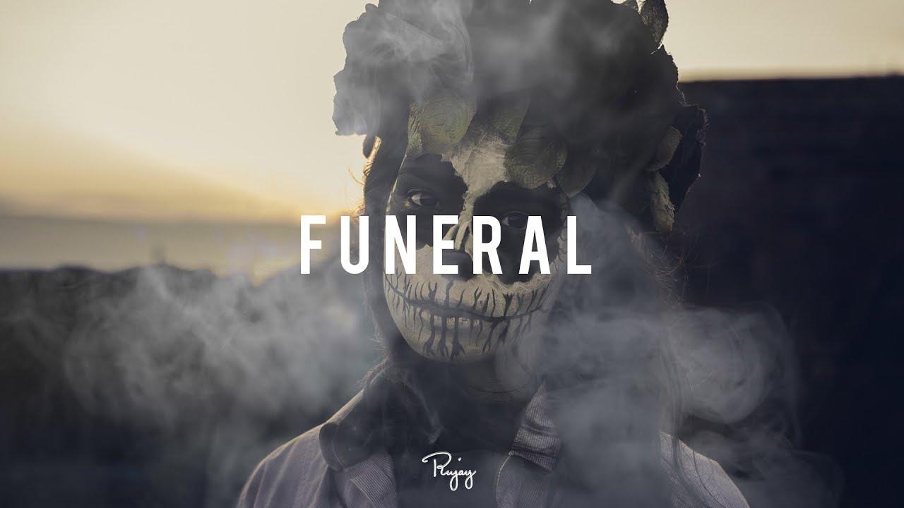 """Funeral"" - Hard Trap Beat | Free Hip Hop Rap Instrumental Music 2017 | Legendary #Instrumentals"