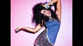 Watch Kelly Rowland Turn It Up video