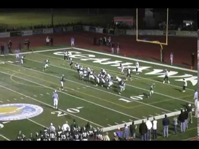 Everett Golson Junior Highlights