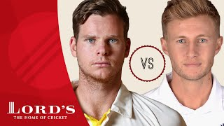 Steve Smith vs Joe Root | Who's The Greatest?