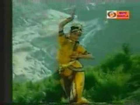 Mahalaya - 1994 video