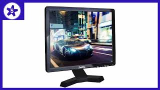 JaiHo 17 Inch Widescreen TFT LCD Monitor Review