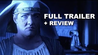 Exodus Gods and Kings Official Trailer 3 + Trailer Review - FINAL : Beyond The Trailer