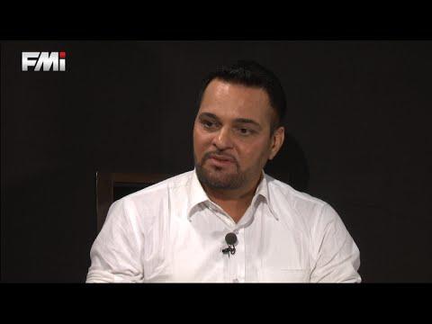 FMi Youth Power - Gurchet Chitarkar (Punjabi Comedian & Actor)