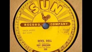 Watch Roy Orbison Devil Doll video