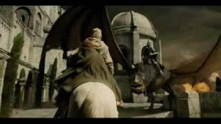Gandalf vs. Hexenkönig