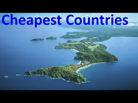 Download The 10 Cheapest Countries To Live or Retire in 2019 | You Might Not Need to Work Mp4 baru