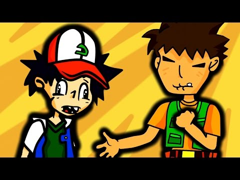 PokeBalls  (Funny Pokemon Animation)