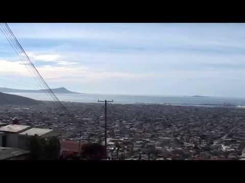 Colonia Francisco Villa Ensenada Baja California Mexico