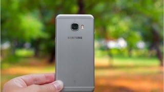 Samsung Galaxy C5 Review Full HD