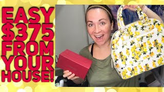 HOUSE HAUL: HOW TO MAKE MONEY WITHOUT SPENDING A DIME ON INVENTORY!