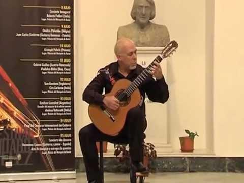 Roberto Fabbi Live - IL SUO SORRISO dal cd No Words